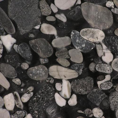 Black Marinace 2cm Lastra Granite Lustruit