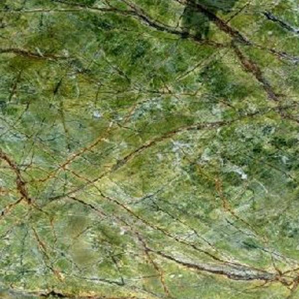 Rainforest Green 2cm