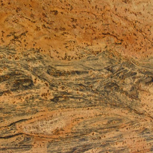 Red Multicolor 2cm Lastra Granite Lustruit