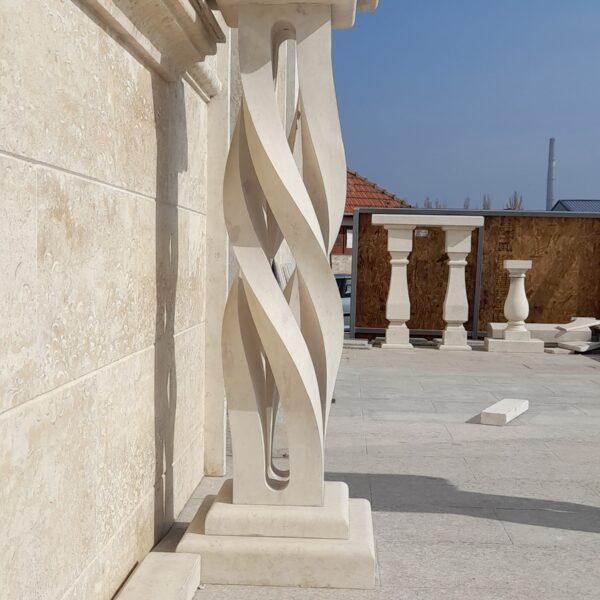 Coloane arhitecturale