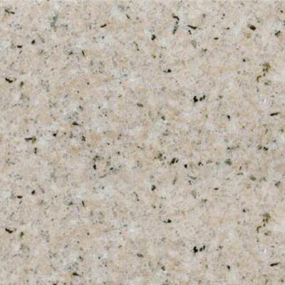 Placi granit Desert Gold lustruit