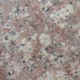 Placi granit Peach Red