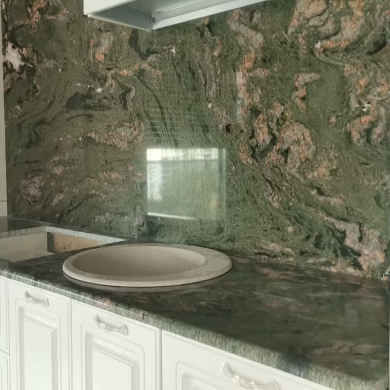 granit aruba green